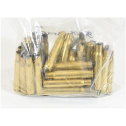 50 Pieces of 30-06 Spingfield Brass