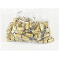 100 Pieces of 45 Auto Brass