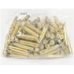 100 Pieces of 223 Remington Brass