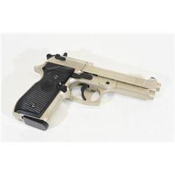 Beretta Gardone .177cal Pellet Pistol