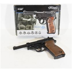 Walther P38 .177cal BB Pistol with Box