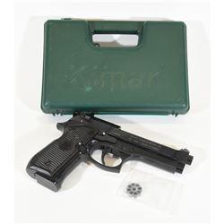 Beretta Gardone Mod 92 .177cal Pellet Pistol