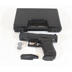 Walther CP99 .177cal Pellet Pistol