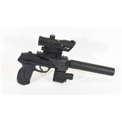 Gamo Blowback PT-85 .177cal Pellet Pistol