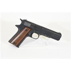 Bruni Automatic 8mm Blank Pistol