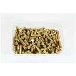 200 Rounds Reloaded 38 Special 158gr TC