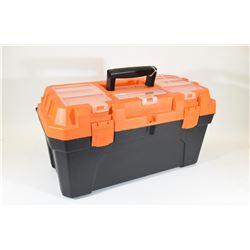 Tactix Tool Box