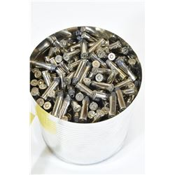 100 Rounds Reloaded 38 Special 158gr LSWC