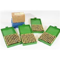 798 Rounds Reloaded 9mm 124gr CPRN