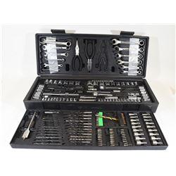 Jobmate Tool Kit Imperial & Metric