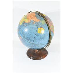 "World Globe 12"""