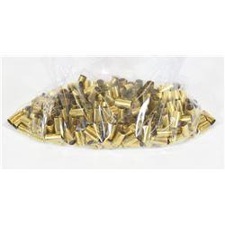 250 Pieces 9mm Brass