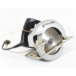Black & Decker 180mm Circular Saw