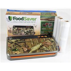 Food Saver Vacume Sealer