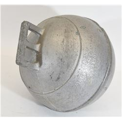 Phillips Deep Sea Metal Buoy