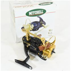 Mitchell 300X Gold Spinning Reel New in Box