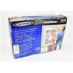 Werner Ladder Stabilizer/Stand Off