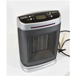 DeLonghi SafeHeat Electric Space Heater