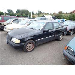 1995 Mercedes-Benz C220