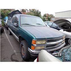 1995 Chevrolet K1500