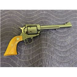 RUGER SUPER BLACKHAWK, 44 MAG, REVOLVER SERIAL #8450047 *RPAL REQUIRED*