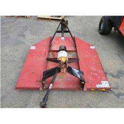HOWSE MOWER 6' WIDE