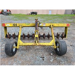 AER WAY MULTI TURF ROTOTILLER