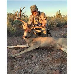 Deer Hunter 2021