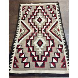 1930s Navajo Textile