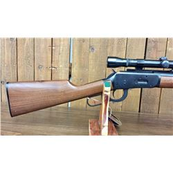 Winchester M 94 .30-30 with Scope