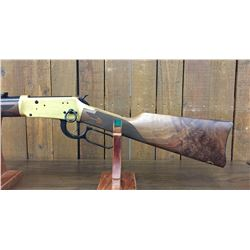Texas Sesquicentennial Commemorative Carbine - Number 00005