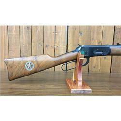 Winchester M. 94 Texas Ranger Commemorative Carbine