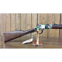 Henry Lever Action .22 With Box