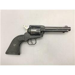 Hawes .22 Caliber Revolver