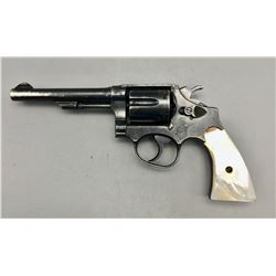 Manuel Escodin Eibar Model 1926 Revolver