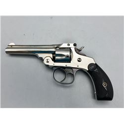 Smith and Wesson .32 Top Break 4th Model