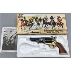 1851 Reb Nord Sheriffs .36 Cal