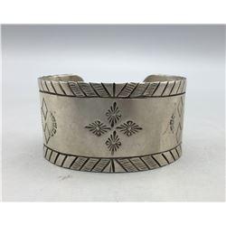 Vintage Ingot Bracelet