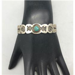 Vintage Fred Harvey Era Bracelet
