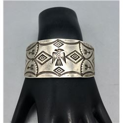 Tom Dewitt Sterling Silver Bracelet