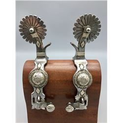 Fancy Spurs by Bill Young and Tim Hunter