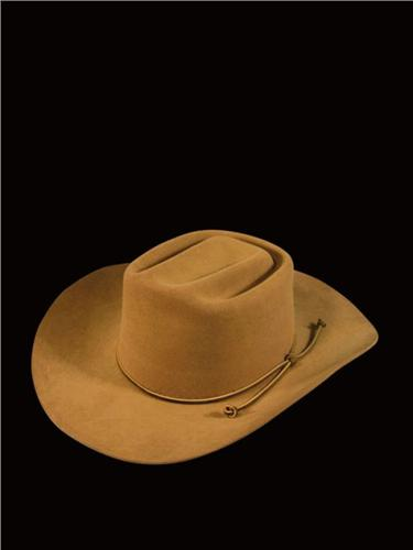 0a0093828 Western Hat Custom Made by Bee
