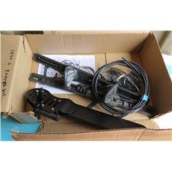 Zest 2 Universal Rudder Kit & Instructions