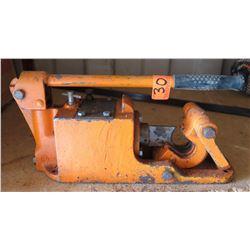 HydraShear Hydraulic Wire Rope Cutter 36766