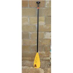 Werner Adjustable SUP Stand Up Paddle