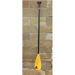 Werner Adjustable SUP Stand Up Paddle