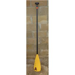 Werner Adjustable SUP Stand Up Paddle, Retail $144