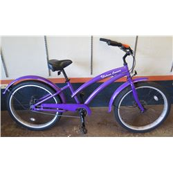 """Bahama Cruisers 26"""" Fat Tire Bike w/ Upgraded Components, Retail $650 New"""