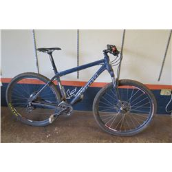 Kona Kahuna Mountain Bike (Owner Reports Disc Brakes Do Not Work)