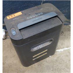 Royal 100X Portable Full Size Cross Cut Shredder